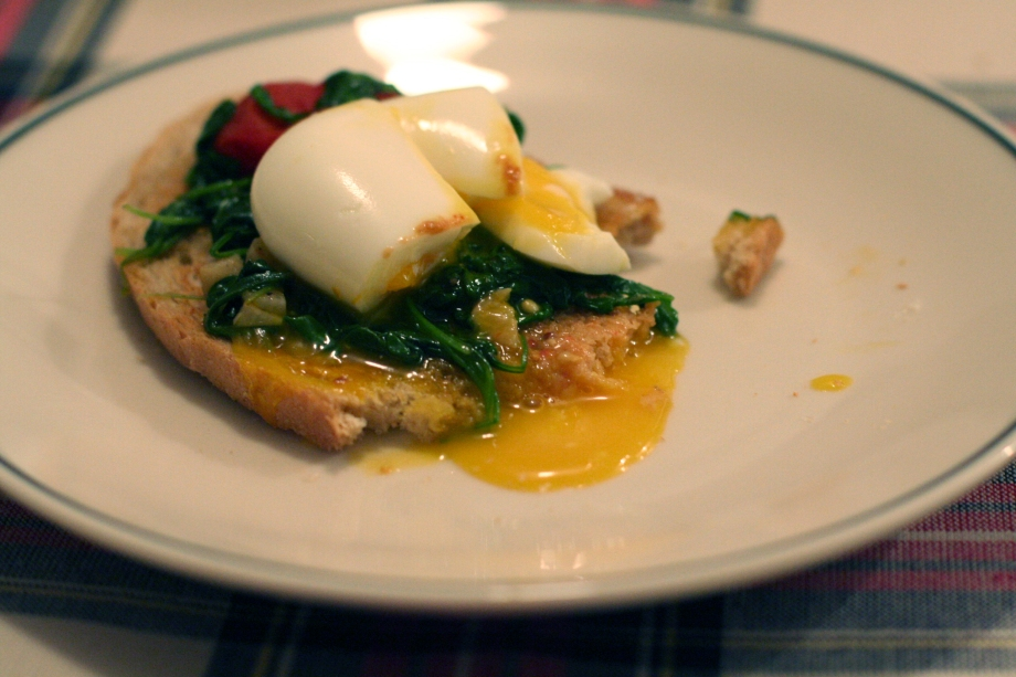 smashed-egg-sandwhich